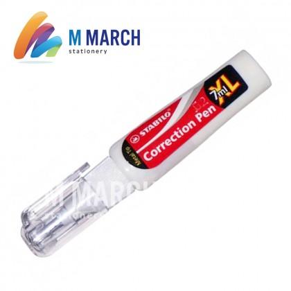 STABILO Correction Pen 7ml